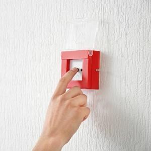 Alarme et détection incendie